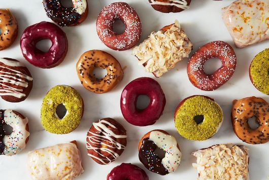 15 Donuts to Roll, Fill, and Frost for Hanukkah