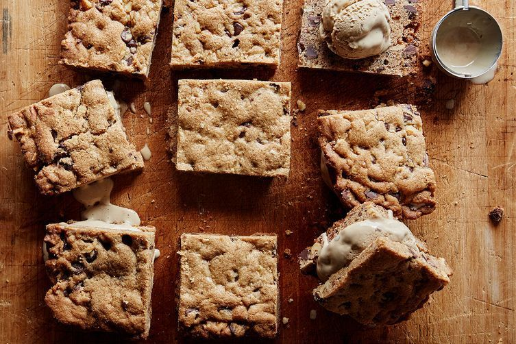 Inventive, Homemade Ice Cream Sandwiches — Video
