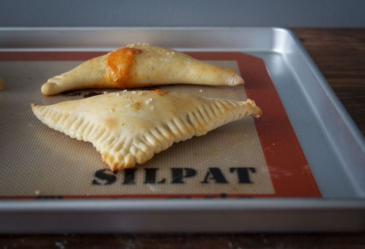 Eat Pizza Pockets, Relive the 90s