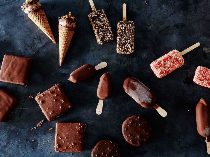 The Best Ice Cream Truck Treats—According To You!