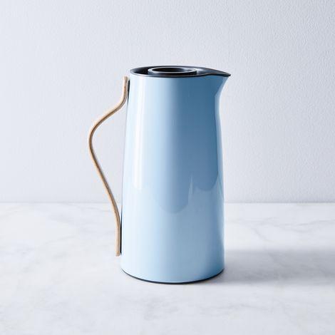 Stelton Vacuum Coffee Jug