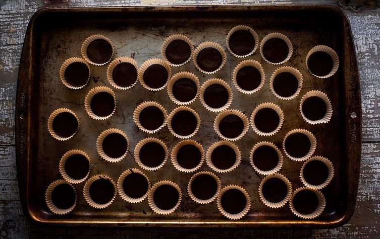 Peanut Butter Cups on Food52