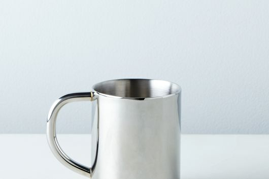 Small Double-Walled Stainless 8oz Mug