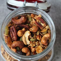 Simple, Everyday Granola