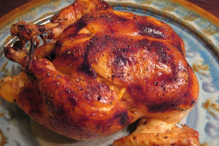 Chicken and rosemary recipes