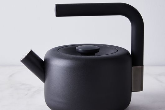 Fellow Clyde Stovetop Tea Kettle