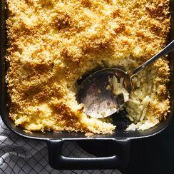 A Classic Utah Dish That's the Ultimate Comfort Food