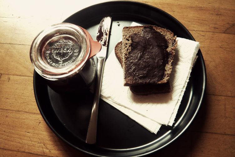 Chocolate Olive Oil Spread