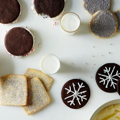 Roll-Out Sugar Cookies