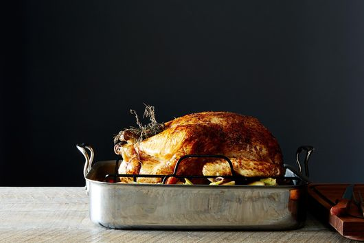 16 Turkey Recipes to Get the Thanksgiving Juices Flowing