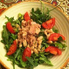 Mint to Be Tuna Salad
