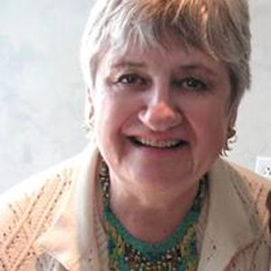 Elsa Solender