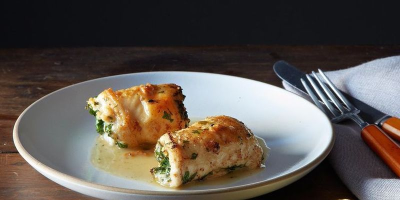 How to make Chicken Kiev and never ever regret it