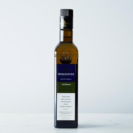 Morgenster Olive Oil on Provisions by Food52