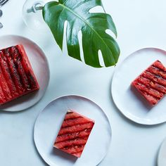 The Spicy-Sweet Summer Dessert For All Your Cookouts