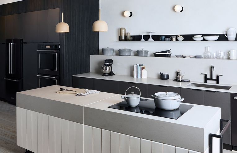 Which TV Family's Kitchen Would You Want?
