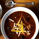 Warm, Hearty, Comforting Soups