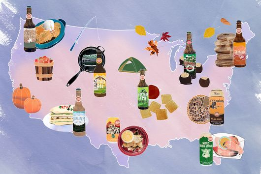 9 of America's Favorite Fall Dishes, From Coast to Coast