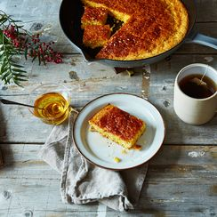 Get Corny: 15 Ways to Enjoy Soft and Sweet Cornbread