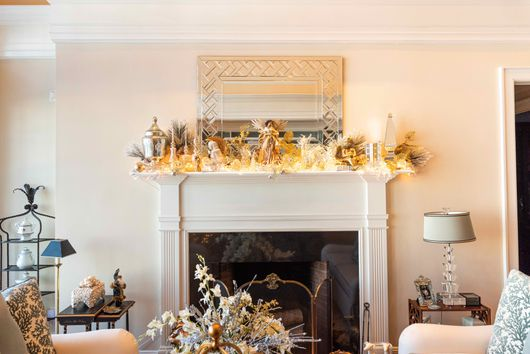 Take Your Holiday Decor to the Next Level