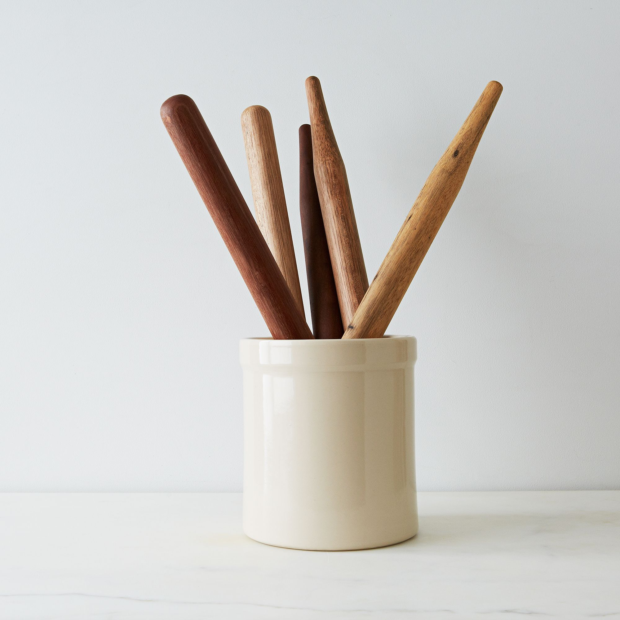 Wooden Rolling Pin on Food52