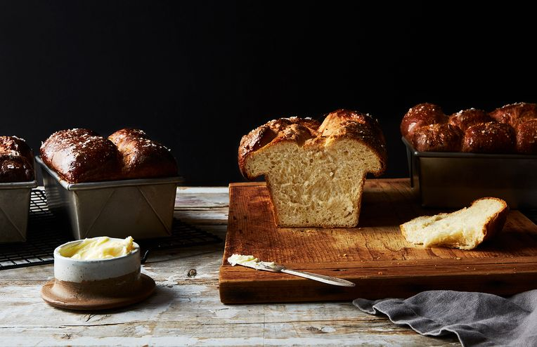 Our 10 Most Popular Bread Recipes for the Best Weekend Project Ever