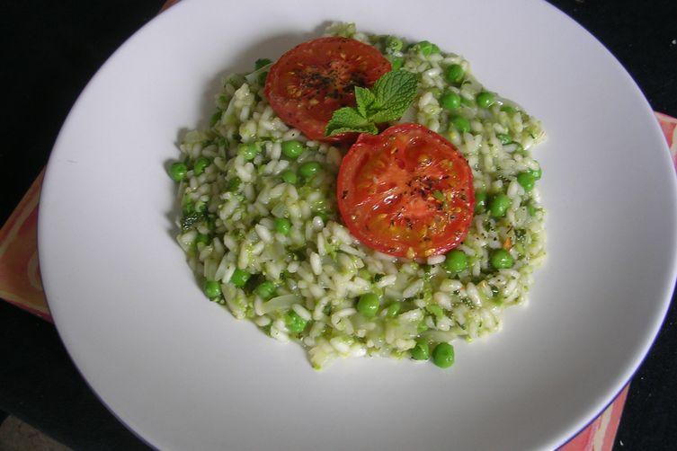 recipe: tomato risotto recipe vegetarian [34]