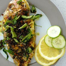 Seafood Extravaganza by Dhanya Samuel