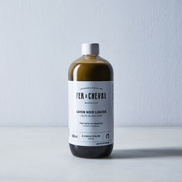 Marseille Liquid Olive Oil Black Soap