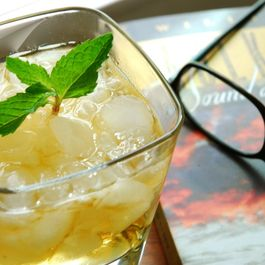 Kentucky Colonel Mint Julep