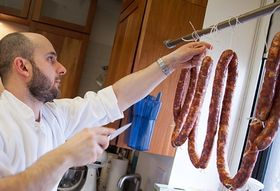 From Bacon to Baloney: Get to Know Your Cured Meats