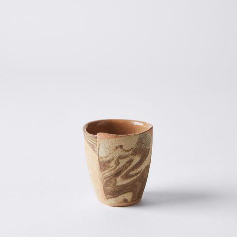 Limited Edition Handmade Mug, by Knotwork LA