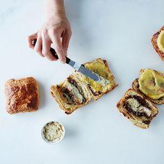 Skip the Hard Parts & Still Make Almond Croissants at Home