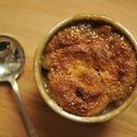 Hot pudding desserts