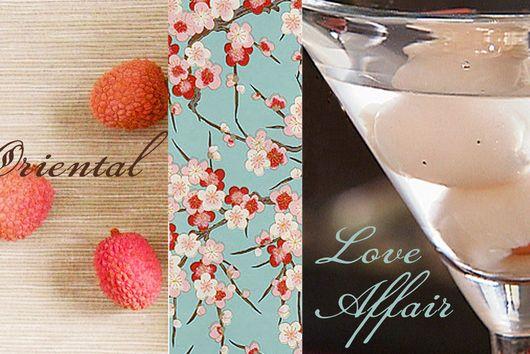 Oriental Love Affair