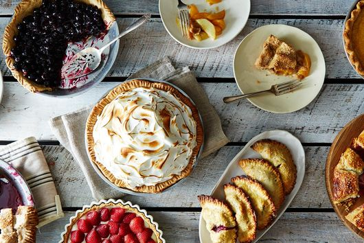 Our 65 Best Pie Recipes of All Time