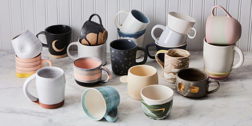 Mugs on Parade