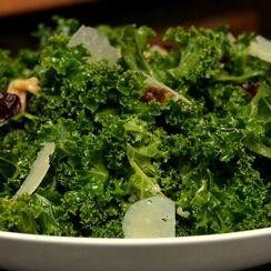 Perfect Kale Salad