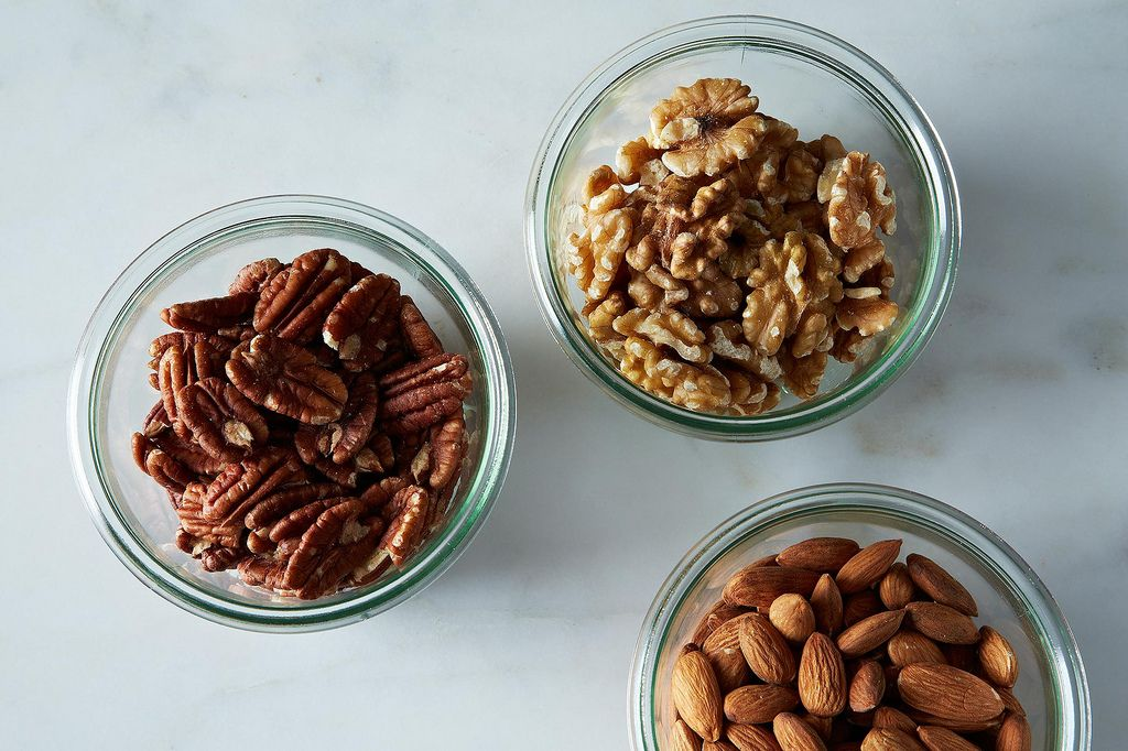 Nuts from Food52