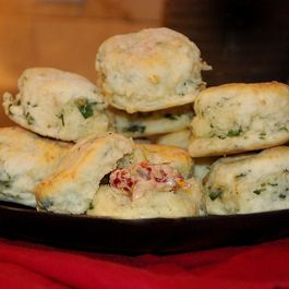 Biscuits/Scones by michelle n.