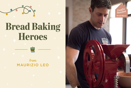 Our Resident Bread Baker's Must-Haves for the Perfect Loaves