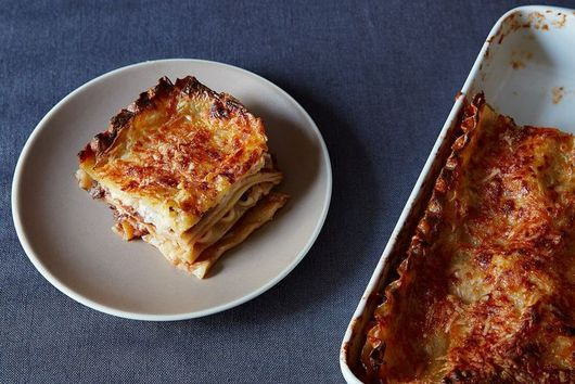 Lose Yourself to Lasagna with These 11 Recipes