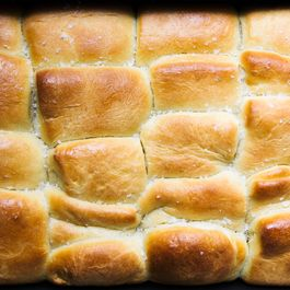 Breads, Rolls, etc. by Doreen