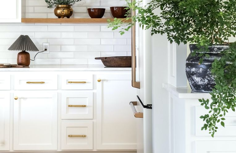 The Lighting Trick Your Kitchen Is Missing