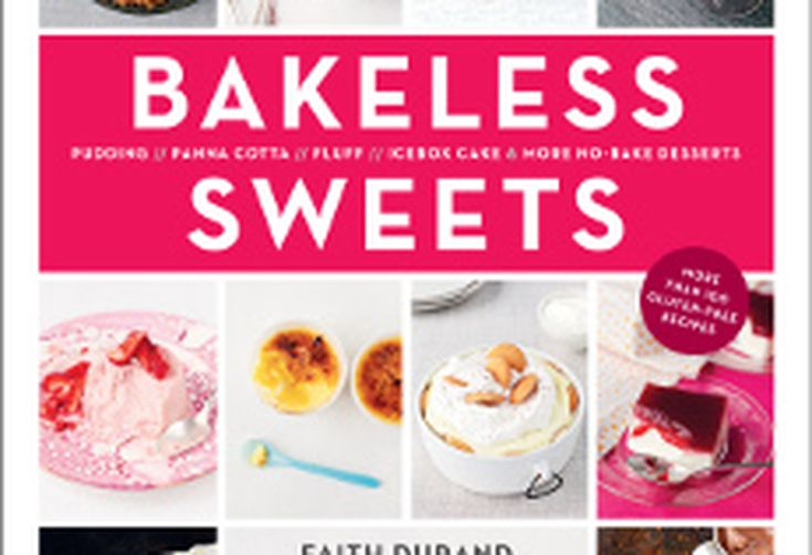 Piglet Community Pick: Bakeless Sweets