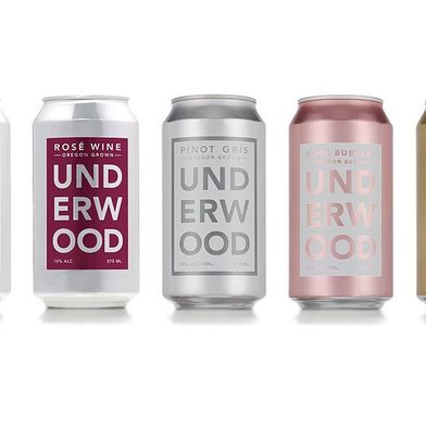 Underwood Wines in a Can (4-Packs)