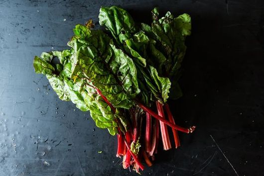 Down & Dirty: Dark Leafy Greens
