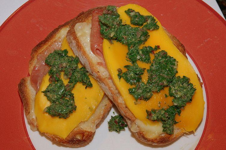 Holy Sandwich!