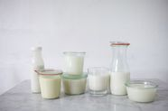Non-Dairy Milks: Which to Make, Which to Buy