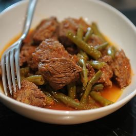 stews by ngardener